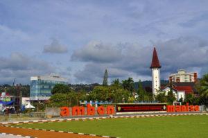 Travel Umroh di Ambon