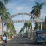 Travel Umroh di Bojonegoro