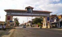 Travel Umroh di Tegal