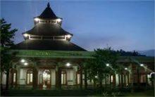 Travel Umroh di Sumedang